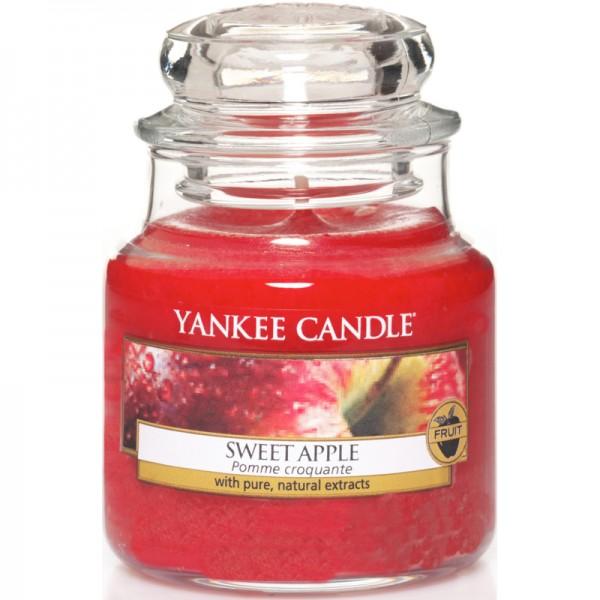 Yankee Candle Sweet Apple - Housewarmer