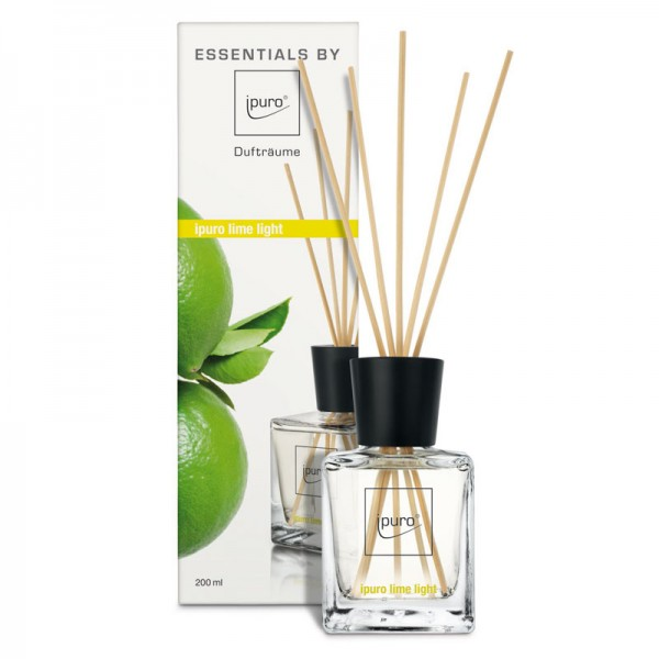 ipuro Raumduft Lime Light Diffuser - Essentials