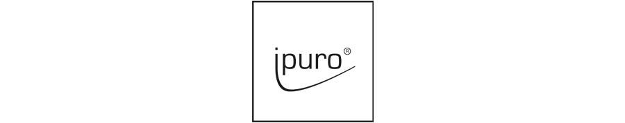 ipuro Nachfüllflaschen