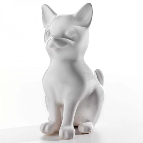 Millefiori lovely Gattino Diffuser - hochwertiges Porzellan