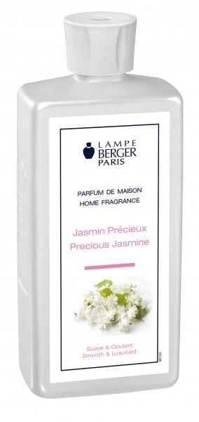 Lampe Berger Jasmin Precieux Nachfüllflasche Edler Jasmin