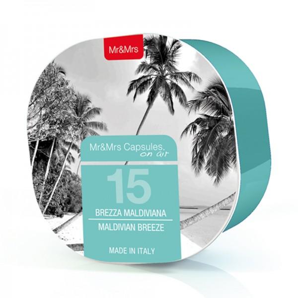 Mr & Mrs Duftkapsel Maldivian Breeze
