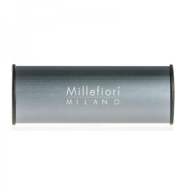 Millefiori Autoduft Cold Water - Grau