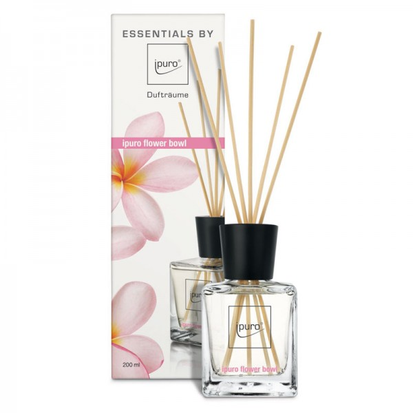 ipuro Raumduft Flower Bowl Diffuser - Essentials