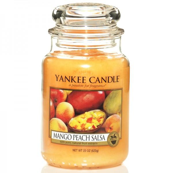 Yankee Candle Mango Peach Salsa - Housewarmer