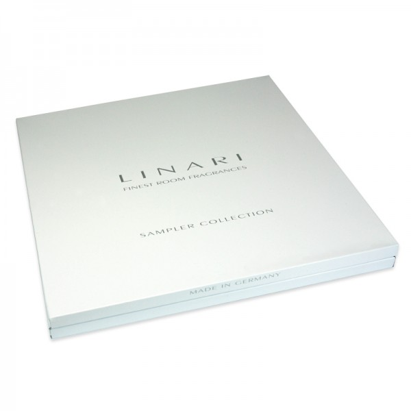 LINARI Sampler Collection Proben
