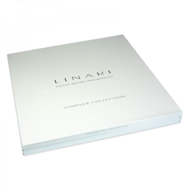 LINARI Sampler Collection Proben
