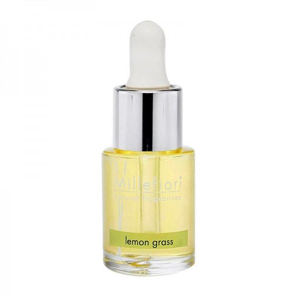 Millefiori Duftöl Lemongrass - Wasserlöslich