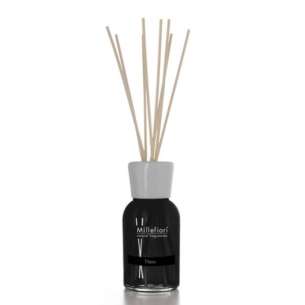 Millefiori Nero Diffuser – Natural Fragrances