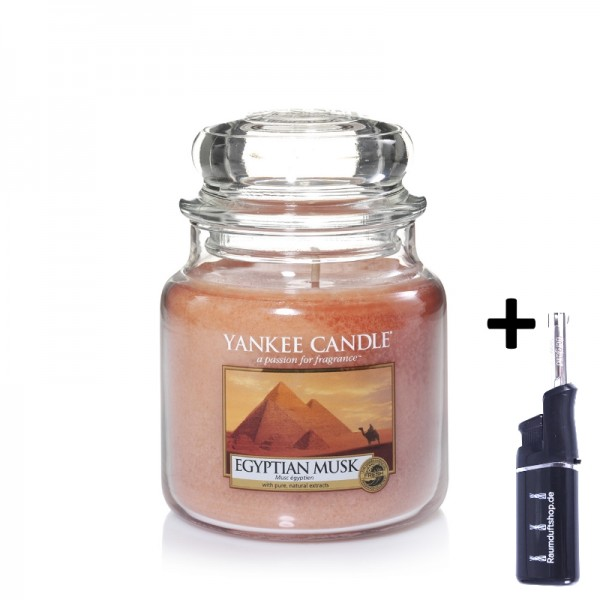 Yankee Candle Egyptian Musk 104g