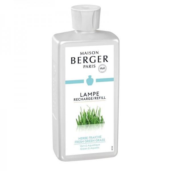 Lampe Berger Herbe fraiche Nachfüllflasche Frisches Gras