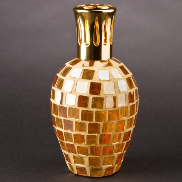 Katalytische Duftlampe Terracotta