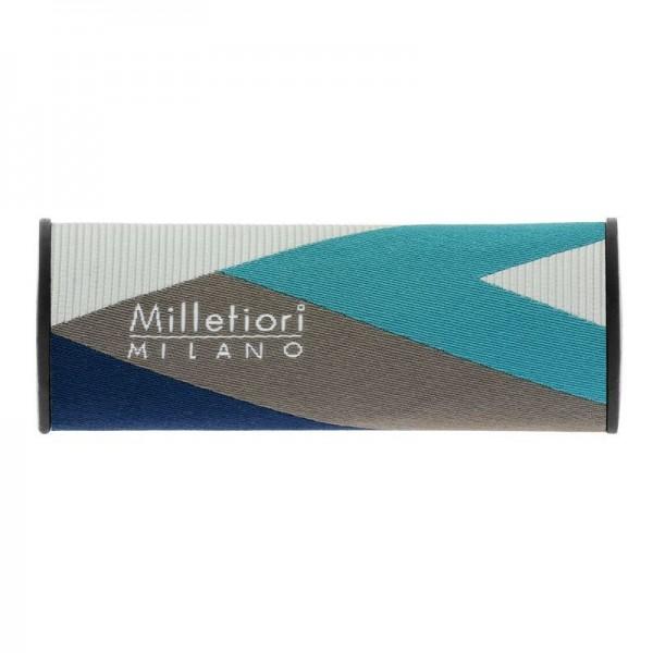 Millefiori Autoduft Legni & Spezie - Textile Geometric