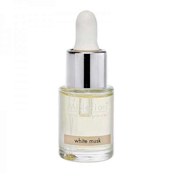 Millefiori Duftöl White Musk - Wasserlöslich