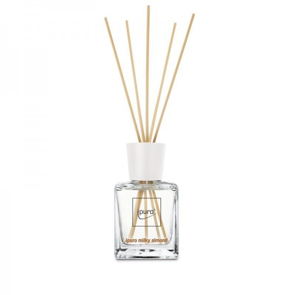 ipuro Raumduft milky almond Diffuser - Essentials