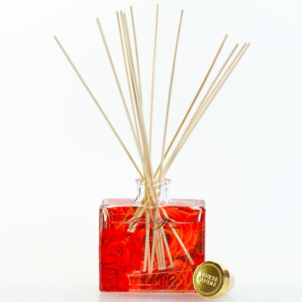 Yankee Candle True Rose - Signature Reed Diffuser
