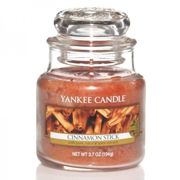 Yankee Candle Cinnamon Stick - Housewarmer