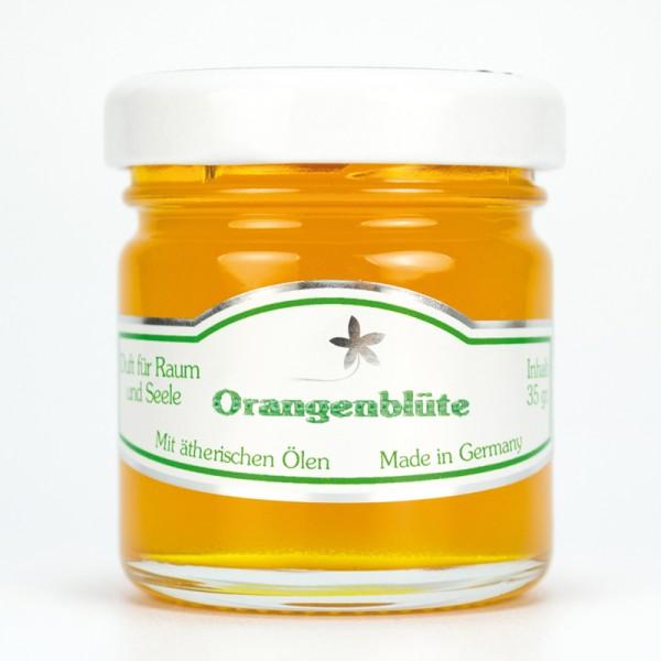 Olori Duftglas Orangenblüte