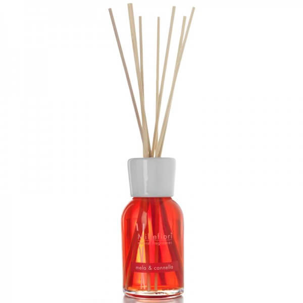 Millefiori Mela & Cannella Diffuser – Natural Fragrances