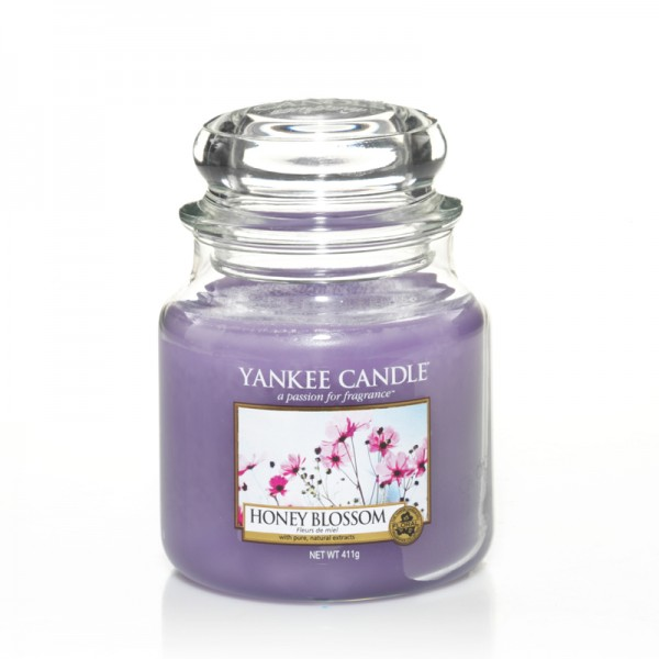 Yankee Candle Honey Blossom - Housewarmer