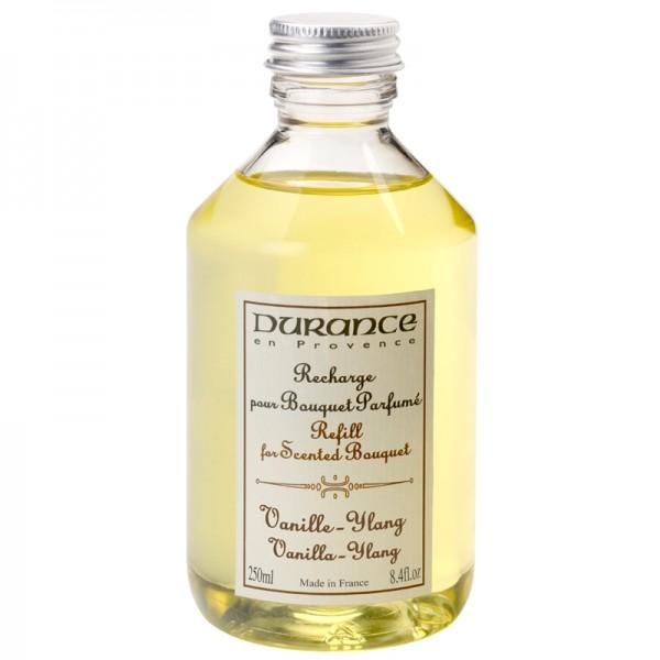 Durance Vanille-Ylang Nachfüllflasche