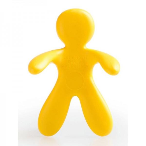Mr & Mrs Autoduft Vanilla - Cesare - gelb