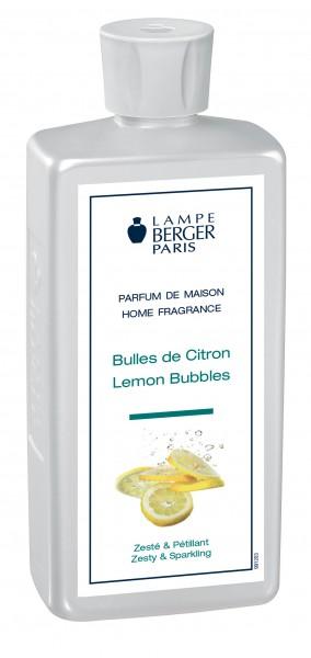 Lampe Berger Bulle de Citron Nachfüllflasche - Reves de Fraicheur
