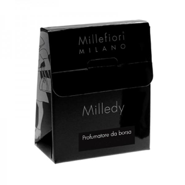 Millefiori Taschenduft Silver Spirit Nachfüller