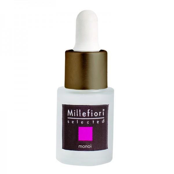 Millefiori Duftöl Monoi - Wasserlöslich