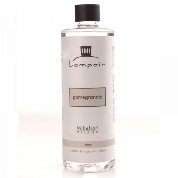 Lampair Pomegranate Nachfüllflasche - Millefiori Milano