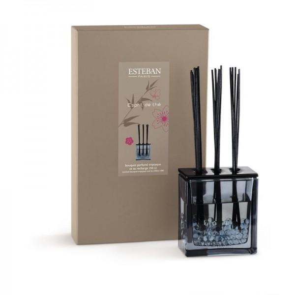 Estéban Esprit de the Diffuser - bouquet parfumé