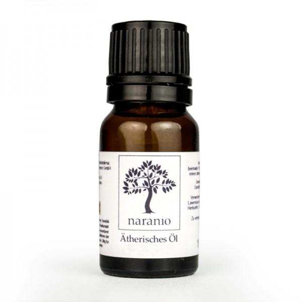 Ätherisches Bergamotteöl naranio