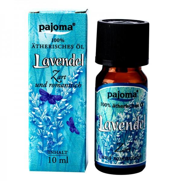 Ätherisches Lavendelöl Pajoma