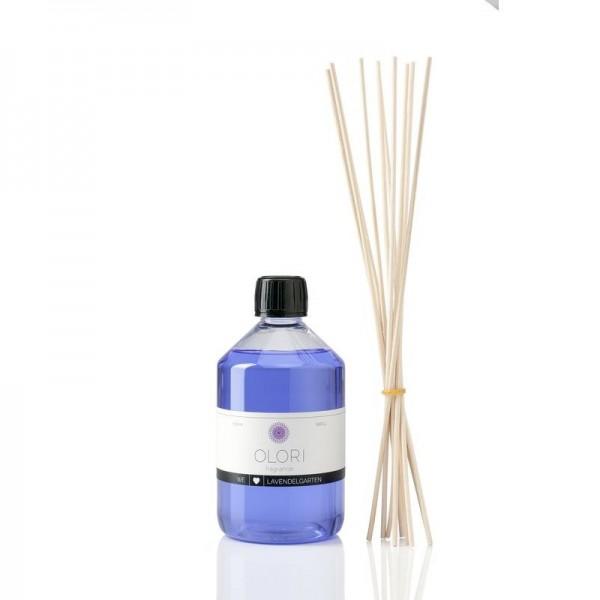 Olori Lavendel 500ml Nachfüllflasche