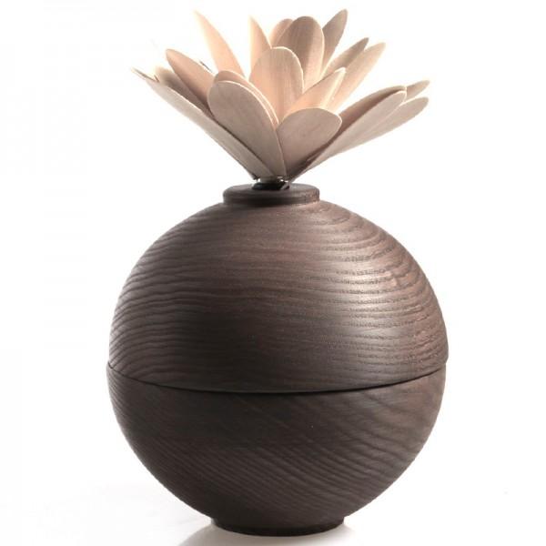 Millefiori Airdesign Diffuser Blume - Holz