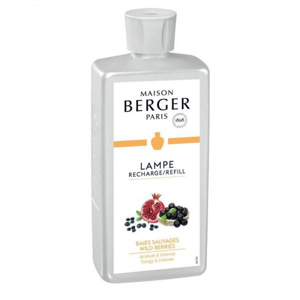 Lampe Berger Baies Sauvages Nachfüllflasche Wilde Beeren