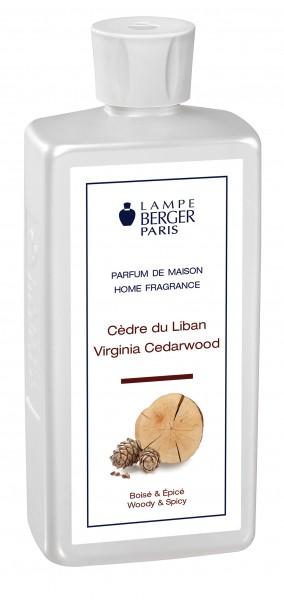 Lampe Berger Cedre du Liban Nachfüllflasche Zedernholz aus dem Libanon