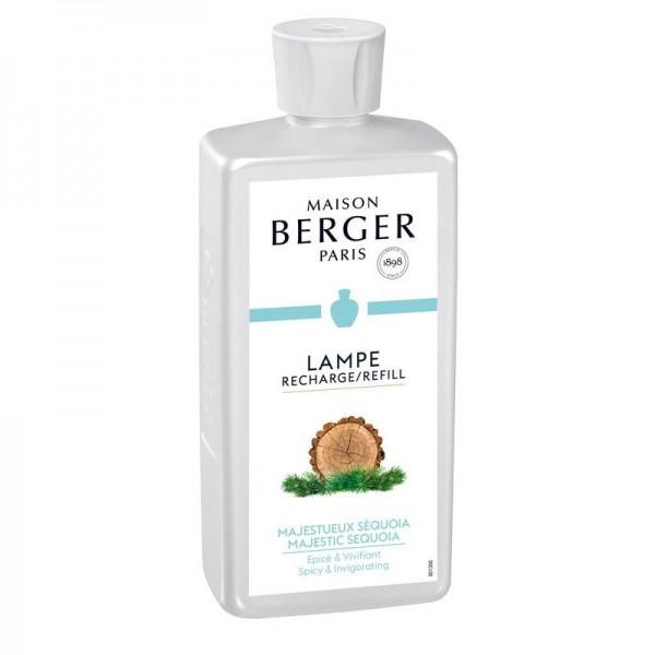 Lampe Berger Majestueux Sequoia Nachfüllflasche Majestätische Kiefer
