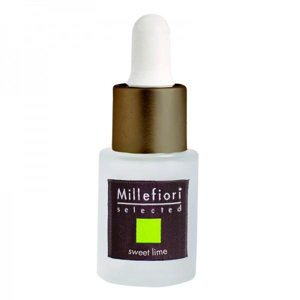 Millefiori Duftöl Sweet Lime - Wasserlöslich
