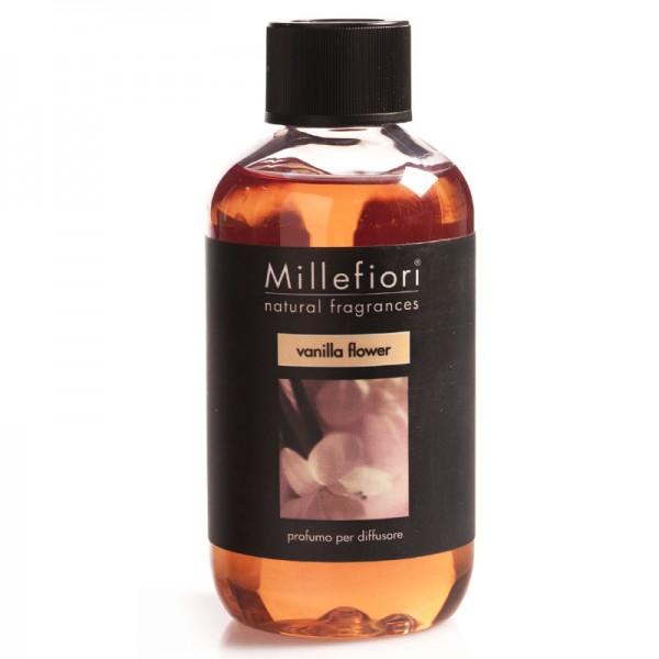Millefiori Vanilla Flower Nachfüllflasche