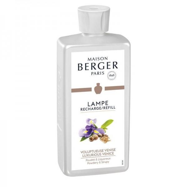 Lampe Berger Voluptueuse Venise Nachfüllflasche Sinnliches Venedig