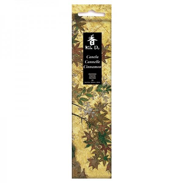 Nippon Kodo Cinnamon Räucherstäbchen - Tierra Zen