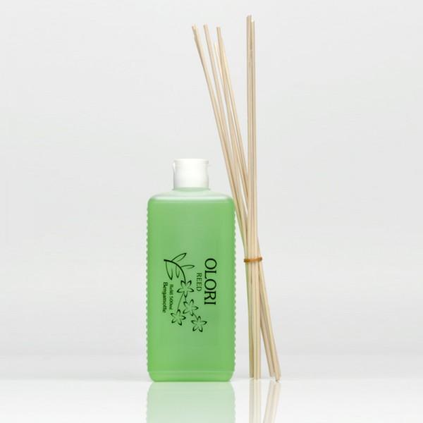 Olori Bergamotte 500ml Nachfüllflasche