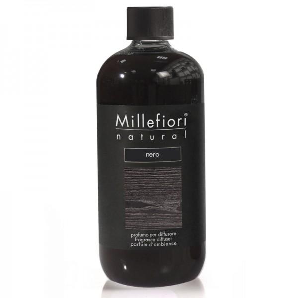 Millefiori Nero Nachfüllflasche