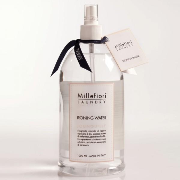Millefiori Bügelwasser Jounquille