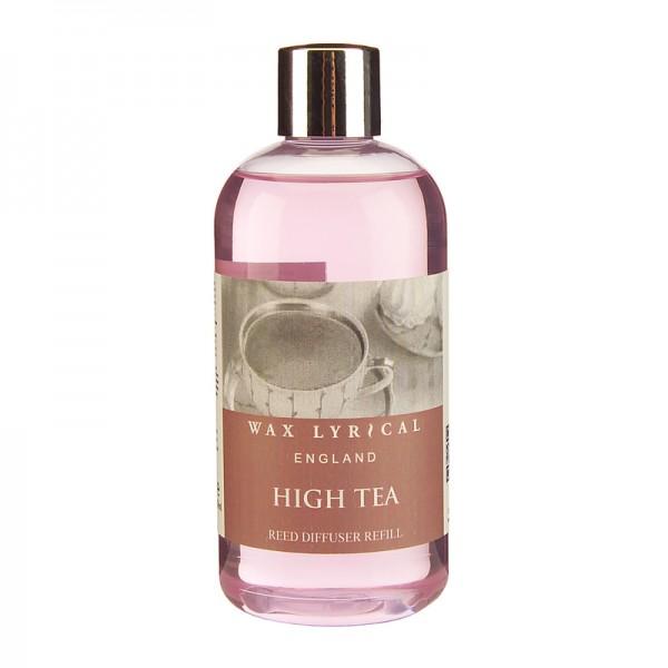 Wax Lyrical High Tea Earl Grey Nachfüllflasche - Timeless