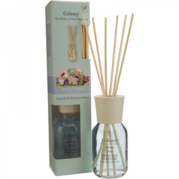 Colony Sweet Pea Diffuser