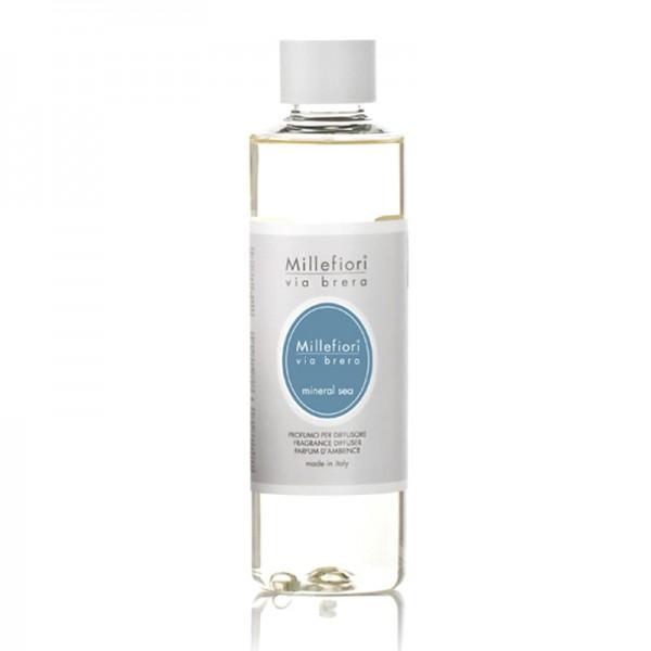 Millefiori Mineral Sea Via Brera Nachfüllflasche