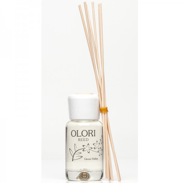 Olori Reed Green Valley 0% Alkohol Diffuser