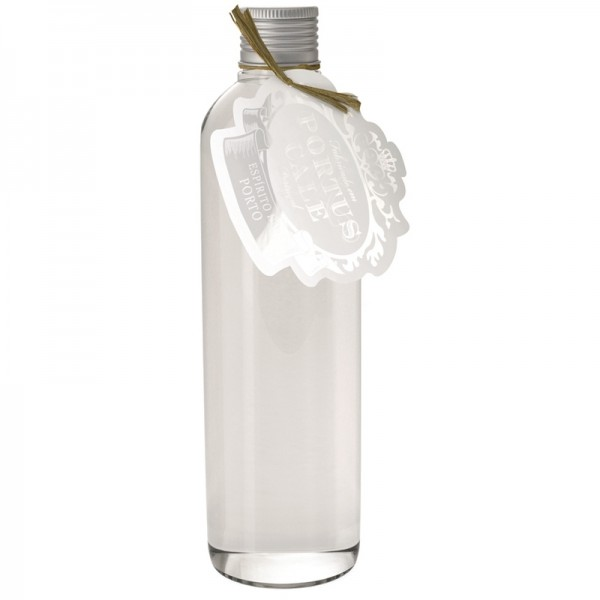 Castelbel Porto White & Silver - Nachfüllflasche